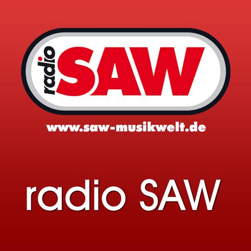 radio SAW LOGO-APP點子