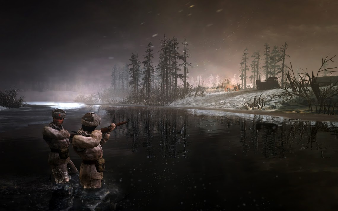 SEGA announces and dates Victory At Stalingrad DLC for Company Of Heroes 2
