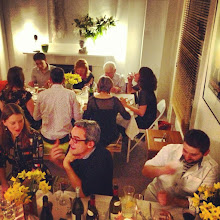 Autumn Seven Ways - A Seasonal Tasting Feast