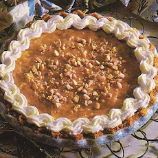 Triple Peanut Butter Pie