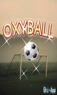 Oxy Ball - screenshot