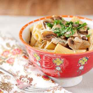 Chicken Marsala With Pasta Baked Recipes