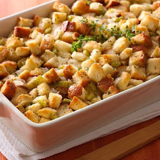 Bread Stuffing Casserole Recipes