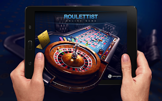 Screenshot of Roulettist