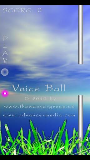 Voice Ball
