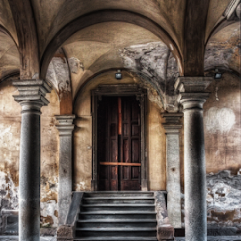 by Andrea Conti - Buildings & Architecture Decaying & Abandoned