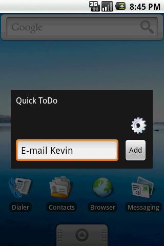 免費生產應用App|Quick ToDo List|阿達玩APP