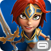 Kingdoms & Lords APK Descargar