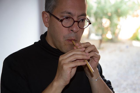 <p> Composer, Antonio Arnedo</p>