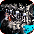 Free Engine 3D Live Wallpaper APK for Windows 8