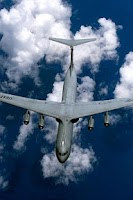 Screenshot of Lockheed C-141 Starlifter
