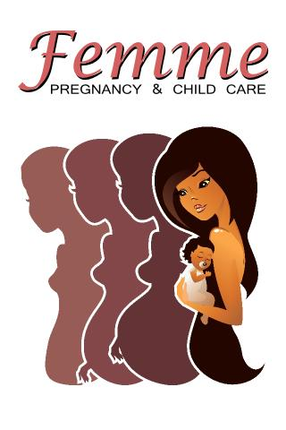 Femme - Pregnancy Child Care