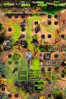 Screenshot of GRave Defense Gold