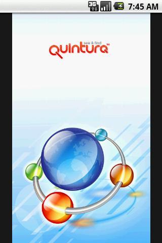 Quintura Search