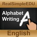 Learn English Alphabet for Tab icon