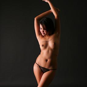 by Maynard Caryabudi - Nudes & Boudoir Artistic Nude