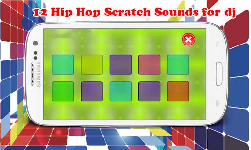 App Hiphop Scratch Dj Sfx Sounds Apk For Windows Phone