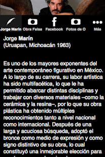 Jorge Marín - screenshot