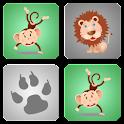 Para los niños: KIDS match'em icon
