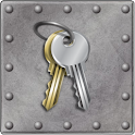 KeyRing Password Manager icon
