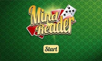 Screenshot of Magic Mind Reader Trick