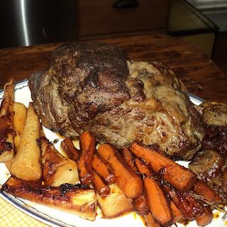 Crispy Beef Roast Recipes