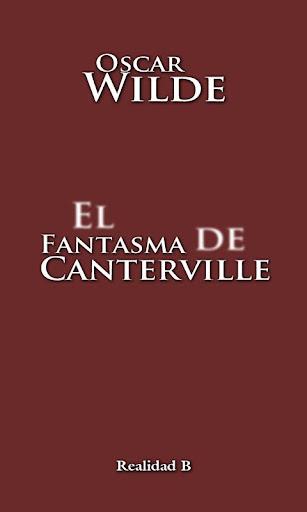 Fantasma de Canterville - Lite