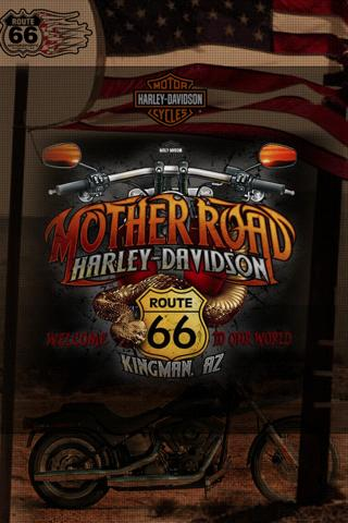 Mother Road HD