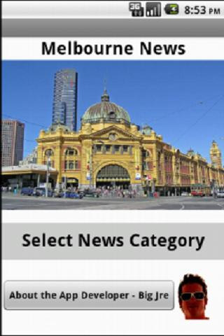 Melbourne News