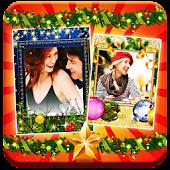 Download Christmas Gift Photo Frames APK