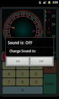 Screenshot of Roulette Analyst