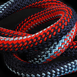 Coiled Rope by Rakesh Syal - Artistic Objects Other Objects