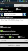Screenshot of Phaker - Fake Call & SMS