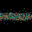 Pixel Mosaic Live Wallpaper icon