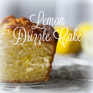 Large Lemon Cake Recipes