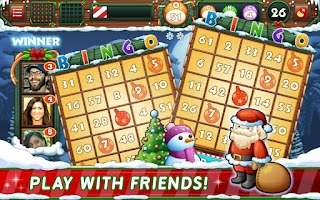 Screenshot of Jackpot Bingo -Free Bingo Game