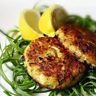 Crab Cakes Bell Peppers Recipes