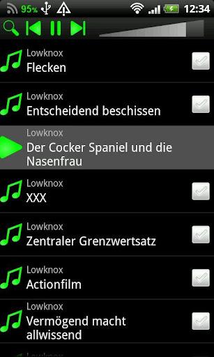 RemoteMonkey - screenshot