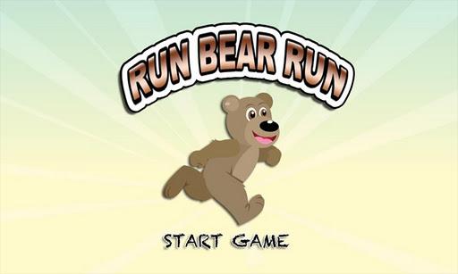 Run Bear Run
