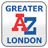 Greater London A-Z Map by Zuti