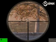 Sniper (working title)