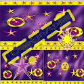 Crazy Home Purple Magic icon
