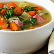 Low calorie Vegetable soup
