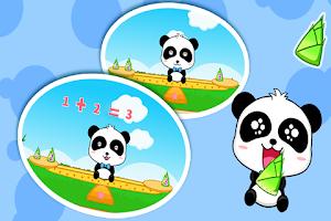 Screenshot of Учимся складывать 1-BabyBus
