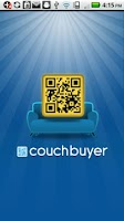 Screenshot of CouchBuyer