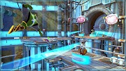 Ratchet and Clank: All 4 One