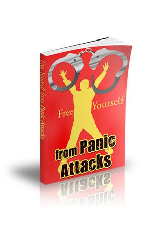 Free from Panic Attack