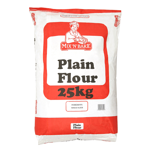 Mix n Bake Plain Flour