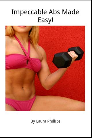 Impeccable Abs Made Easy
