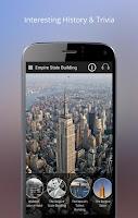 Screenshot of Big Ben, London Eye Tour Guide